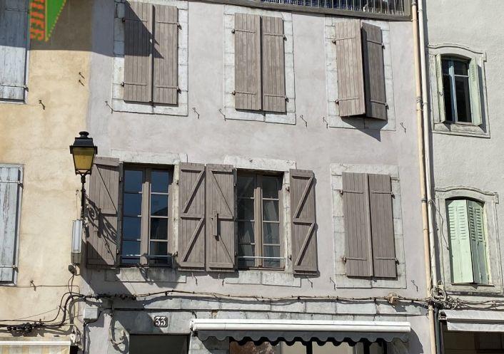 A vendre Saint Gaudens 31158334 Aareva immobilier