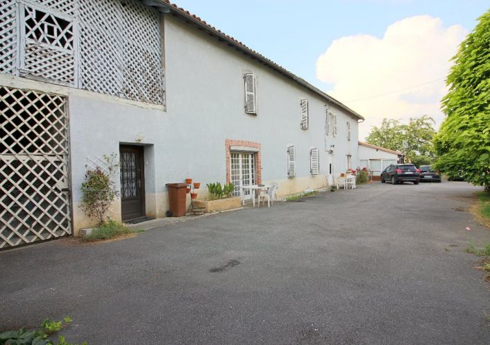 A vendre Saint Gaudens 31158350 Aareva immobilier
