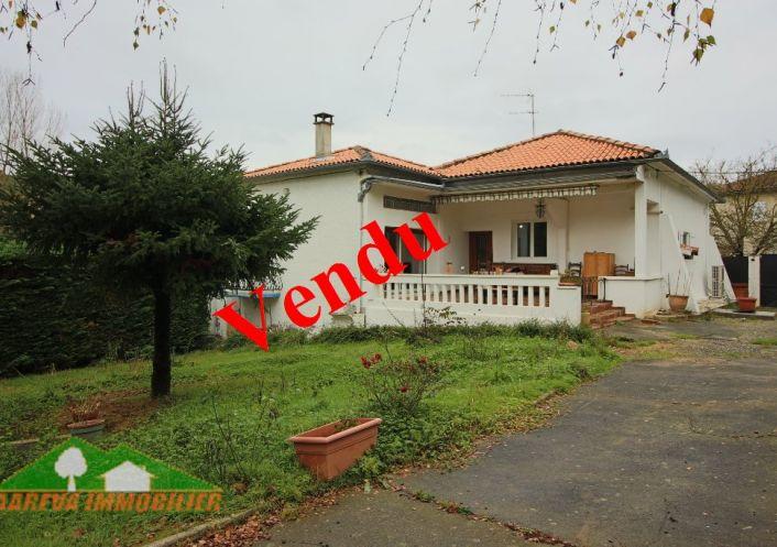 A vendre Maison Ganties | R�f 31158359 - Aareva immobilier