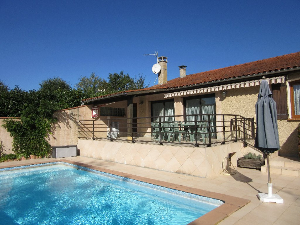 A vendre Saint Gaudens 31158380 Aareva immobilier