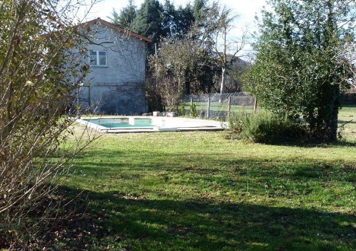 A vendre Montrejeau 31158394 Aareva immobilier