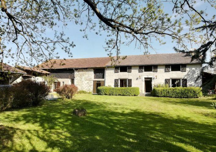 A vendre Lannemezan 31158429 Aareva immobilier