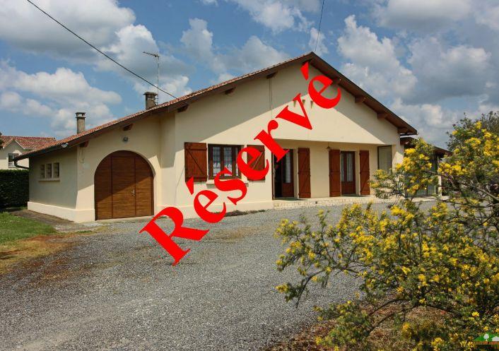 A vendre Montrejeau 31158433 Aareva immobilier