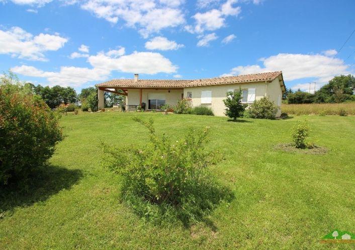 A vendre Aurignac 31158435 Aareva immobilier