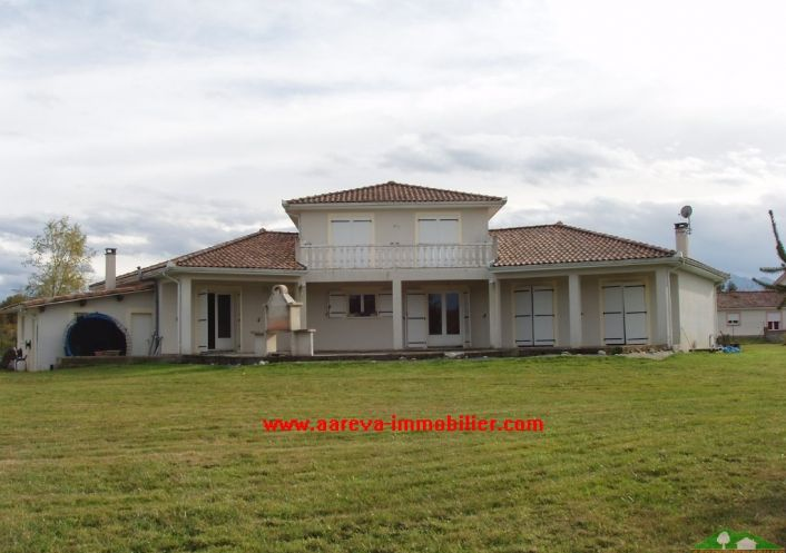 For sale Maison contemporaine Landorthe | R�f 31158438 - Aareva immobilier