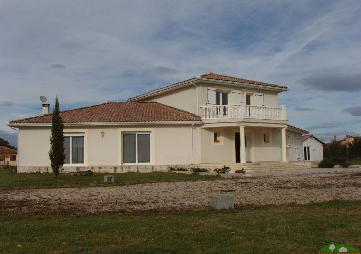 A vendre Landorthe 31158438 Aareva immobilier