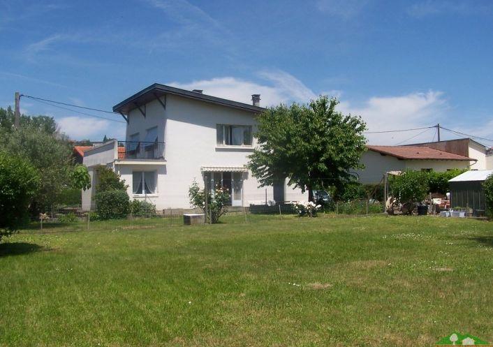 A vendre Gourdan Polignan 31158442 Aareva immobilier