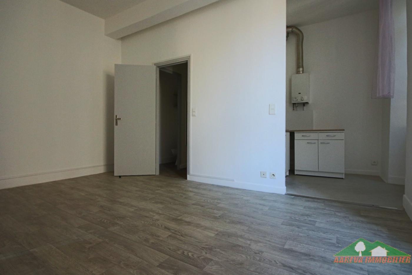 A louer  Saint Gaudens | Réf 31158448 - Aareva immobilier