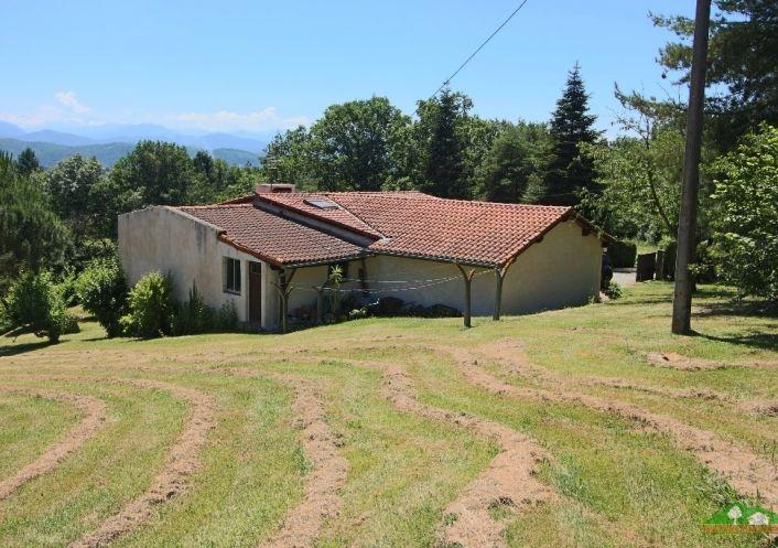 A vendre Landorthe 31158472 Aareva immobilier