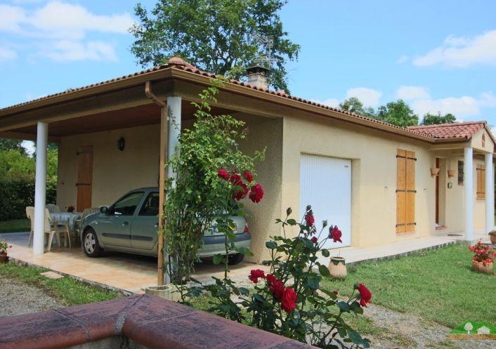 A vendre Saint Gaudens 31158474 Aareva immobilier