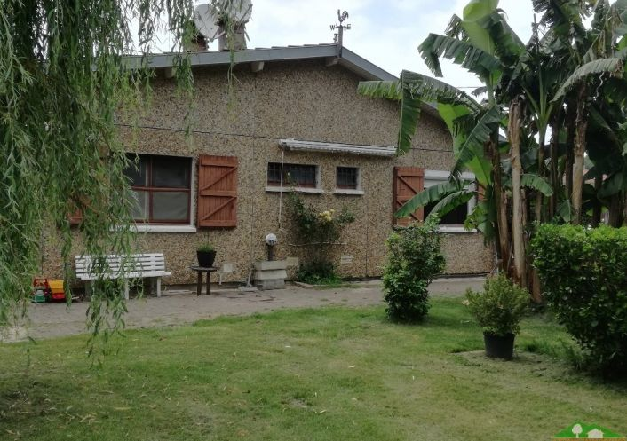 A vendre Barbazan 31158476 Aareva immobilier