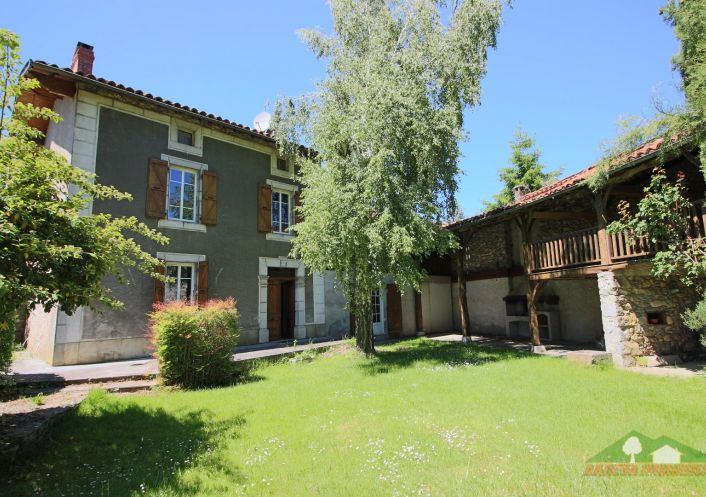 A vendre Barbazan 31158479 Aareva immobilier