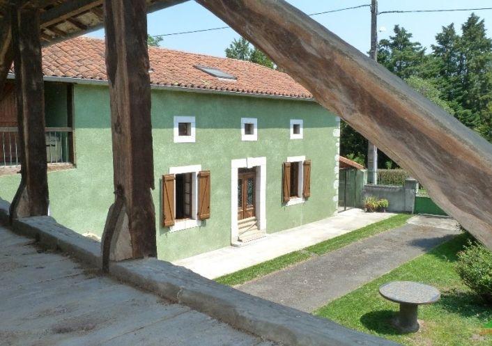 A vendre Pointis De Riviere 31158481 Aareva immobilier