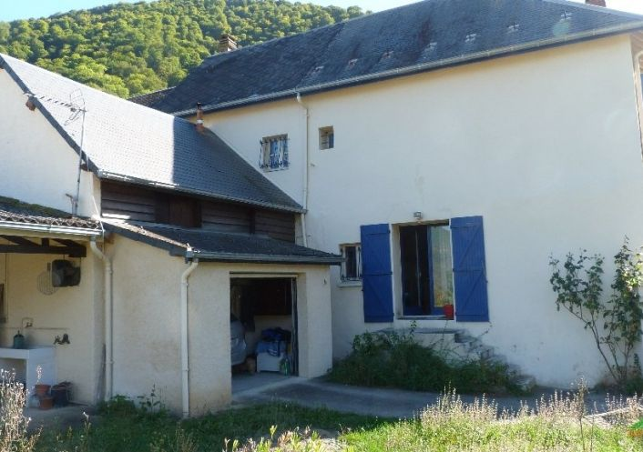 A vendre Cierp Gaud 31158511 Aareva immobilier