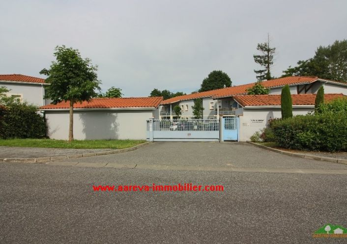 A louer Appartement en r�sidence Saint Gaudens | R�f 31158513 - Aareva immobilier