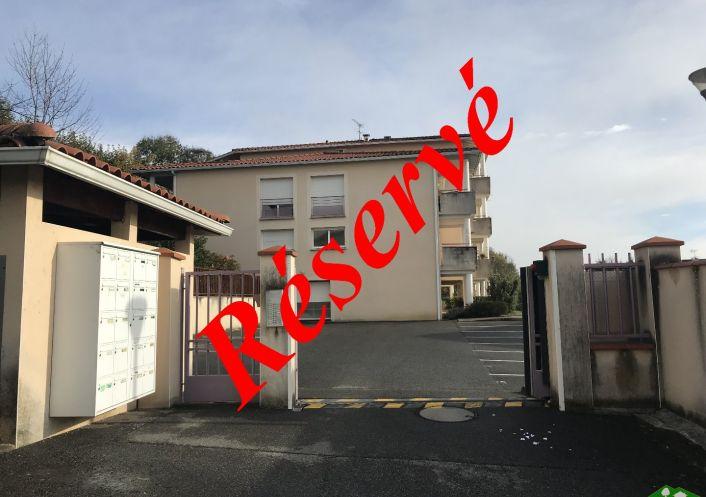 A vendre Saint Gaudens 31158521 Aareva immobilier