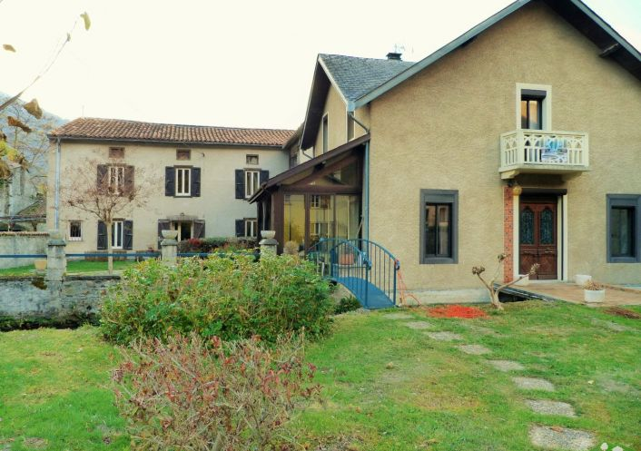 A vendre Fronsac 31158532 Aareva immobilier