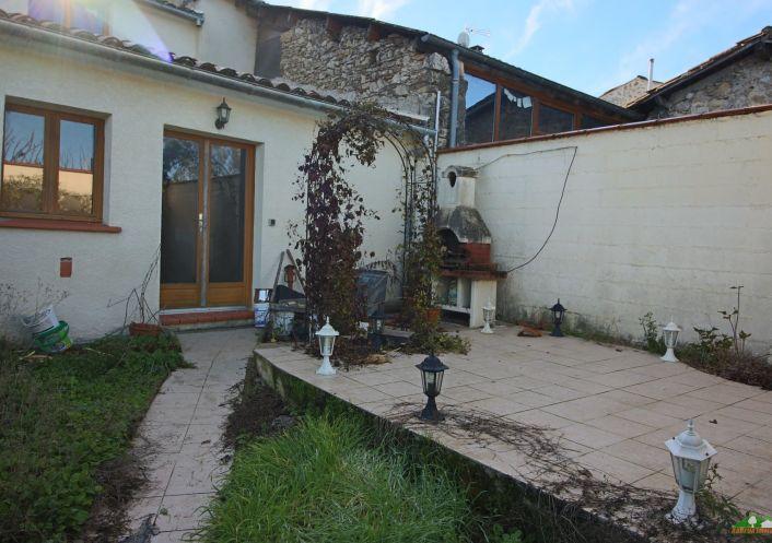 A vendre Aurignac 31158535 Aareva immobilier
