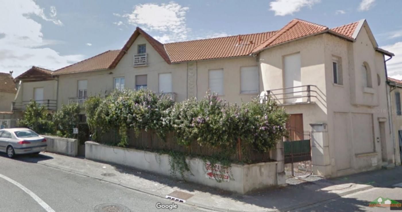 A louer Gourdan Polignan 31158543 Aareva immobilier