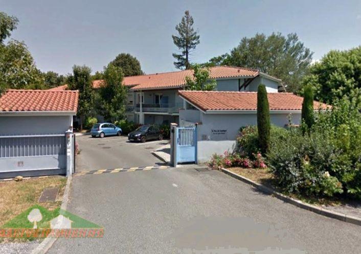 A louer Appartement en r�sidence Saint Gaudens   R�f 31158547 - Aareva immobilier