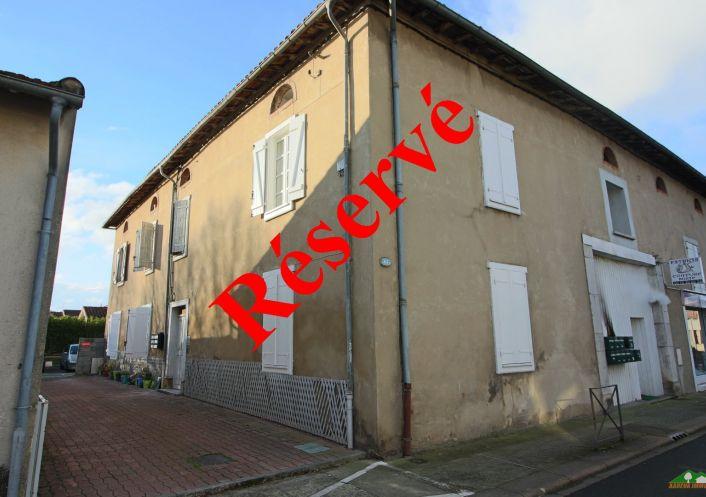 A vendre Saint Gaudens 31158558 Aareva immobilier