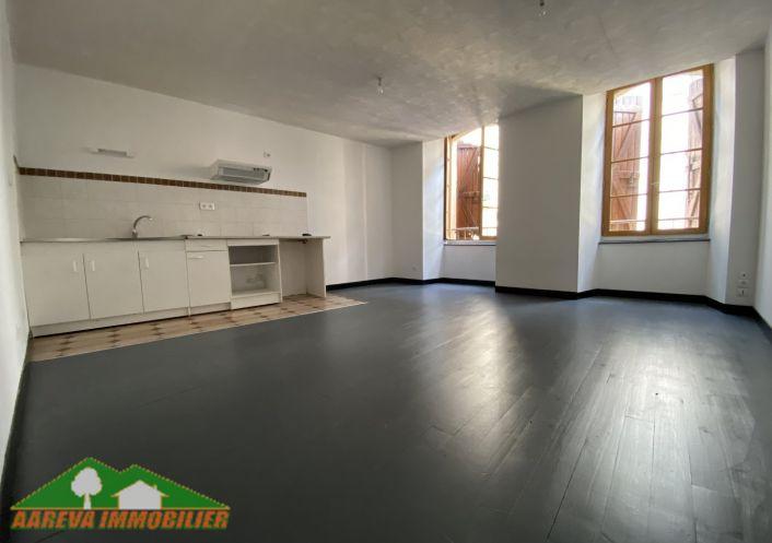 A louer Appartement Saint Gaudens | R�f 31158562 - Aareva immobilier