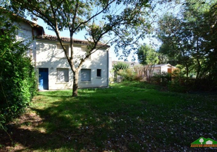 For sale Saint Gaudens 31158565 Aareva immobilier