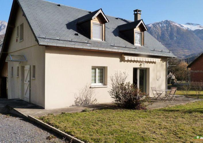 A vendre Saint Beat 31158576 Aareva immobilier