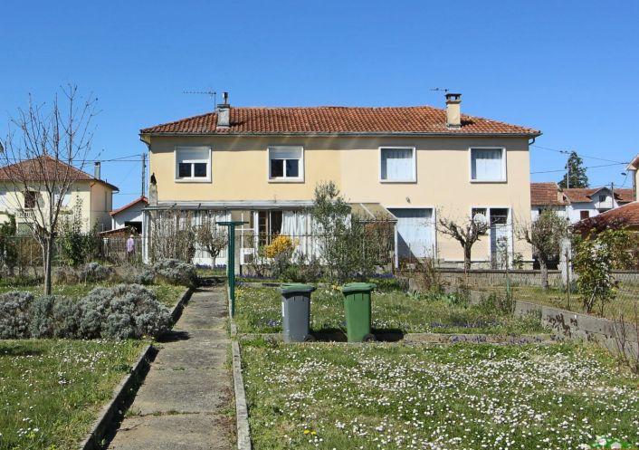 A vendre Montrejeau 31158586 Aareva immobilier