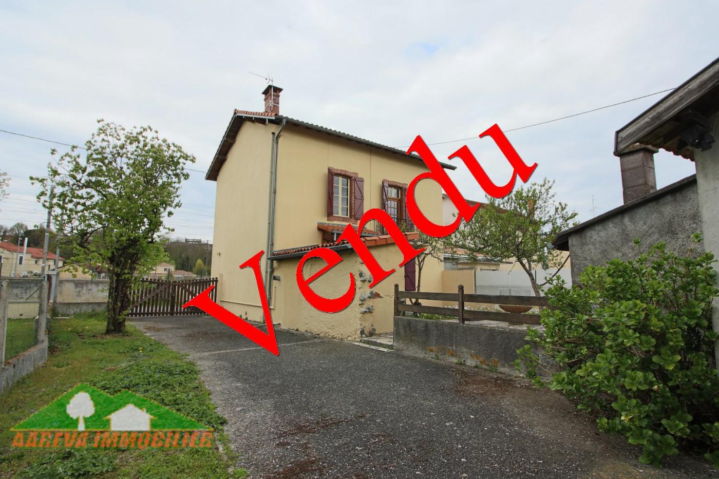 For sale  Saint Gaudens | Réf 31158590 - Aareva immobilier