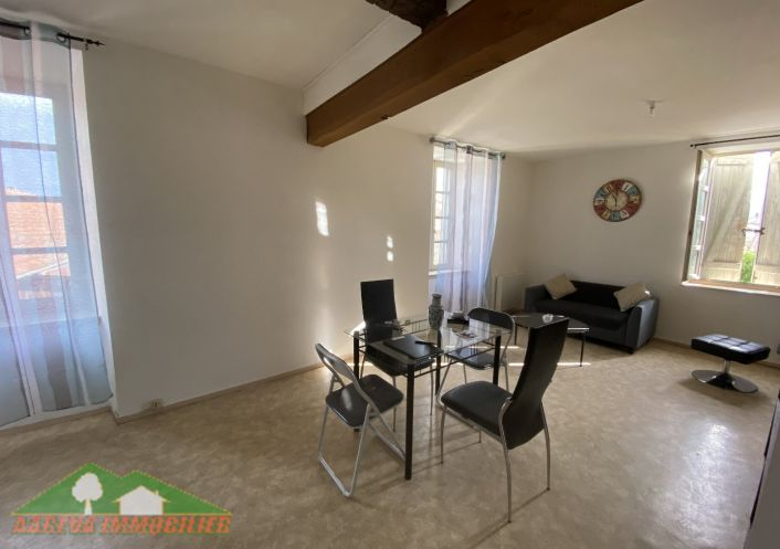 A louer Saint Gaudens 31158598 Aareva immobilier
