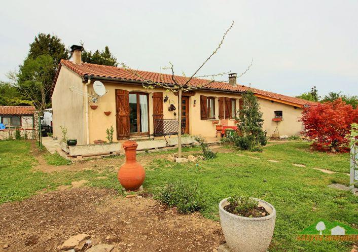 A vendre Saint Gaudens 31158600 Aareva immobilier