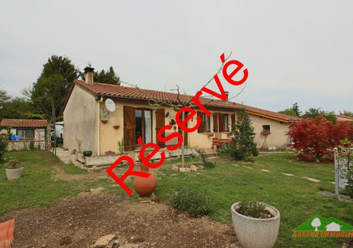For sale Saint Gaudens 31158600 Aareva immobilier
