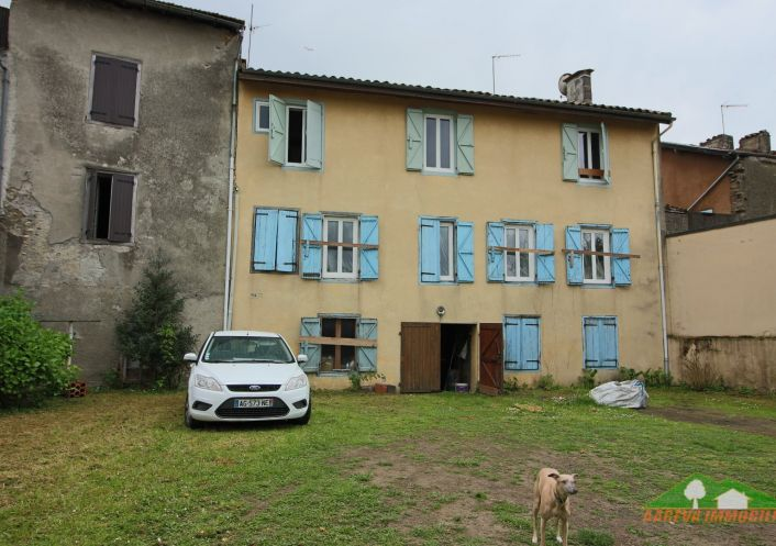 A vendre Saint Gaudens 31158603 Aareva immobilier