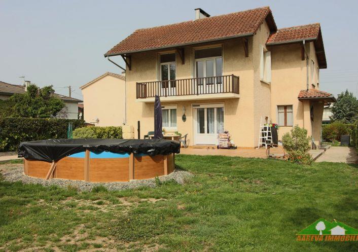 A vendre Saint Gaudens 31158606 Aareva immobilier
