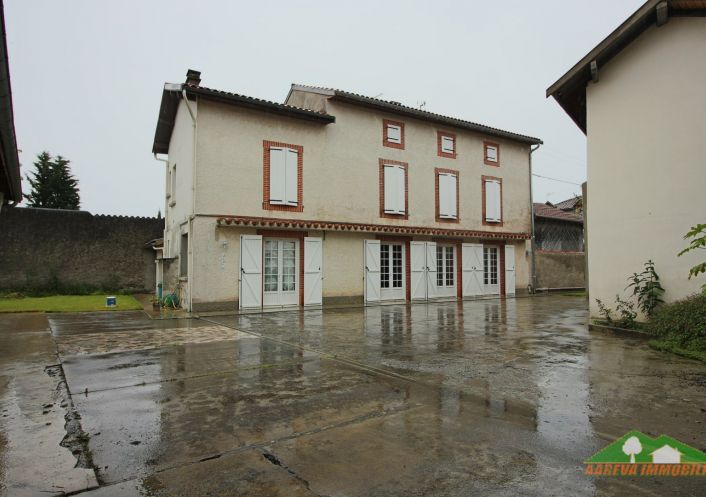 A vendre Labarthe Riviere 31158614 Aareva immobilier