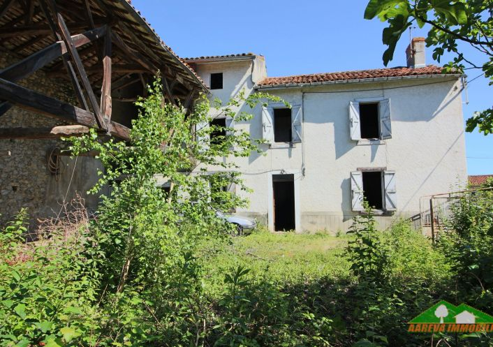 For sale Labarthe Riviere 31158618 Aareva immobilier