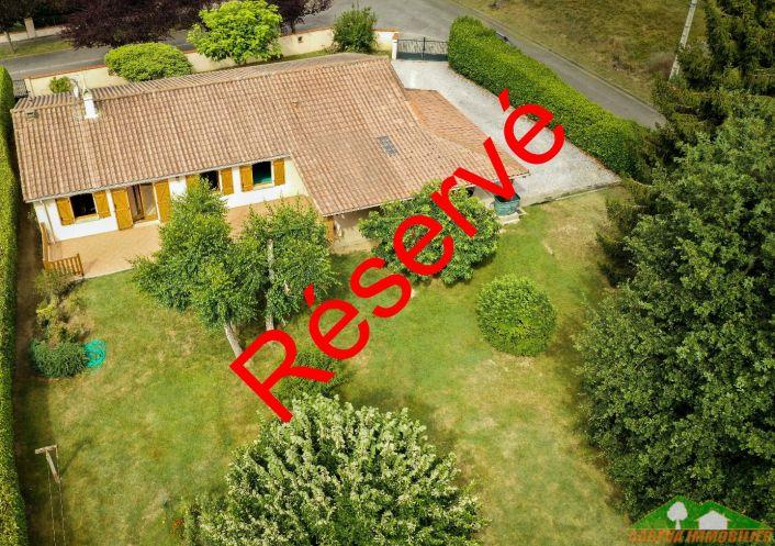 A vendre Villeneuve De Riviere 31158621 Aareva immobilier