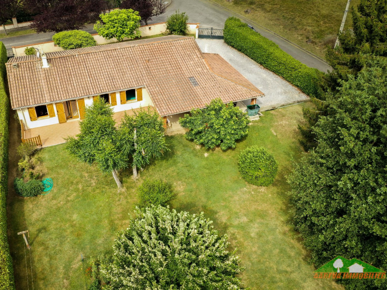 For sale Villeneuve De Riviere 31158621 Aareva immobilier