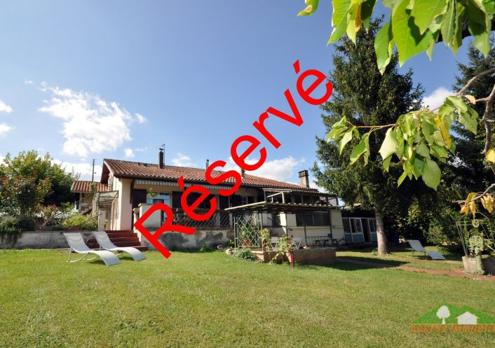 A vendre Saint Gaudens 31158623 Aareva immobilier