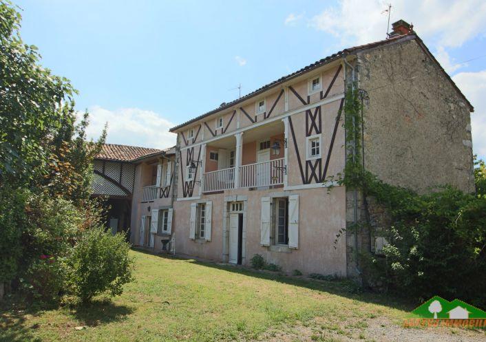 A vendre Saint Gaudens 31158625 Aareva immobilier