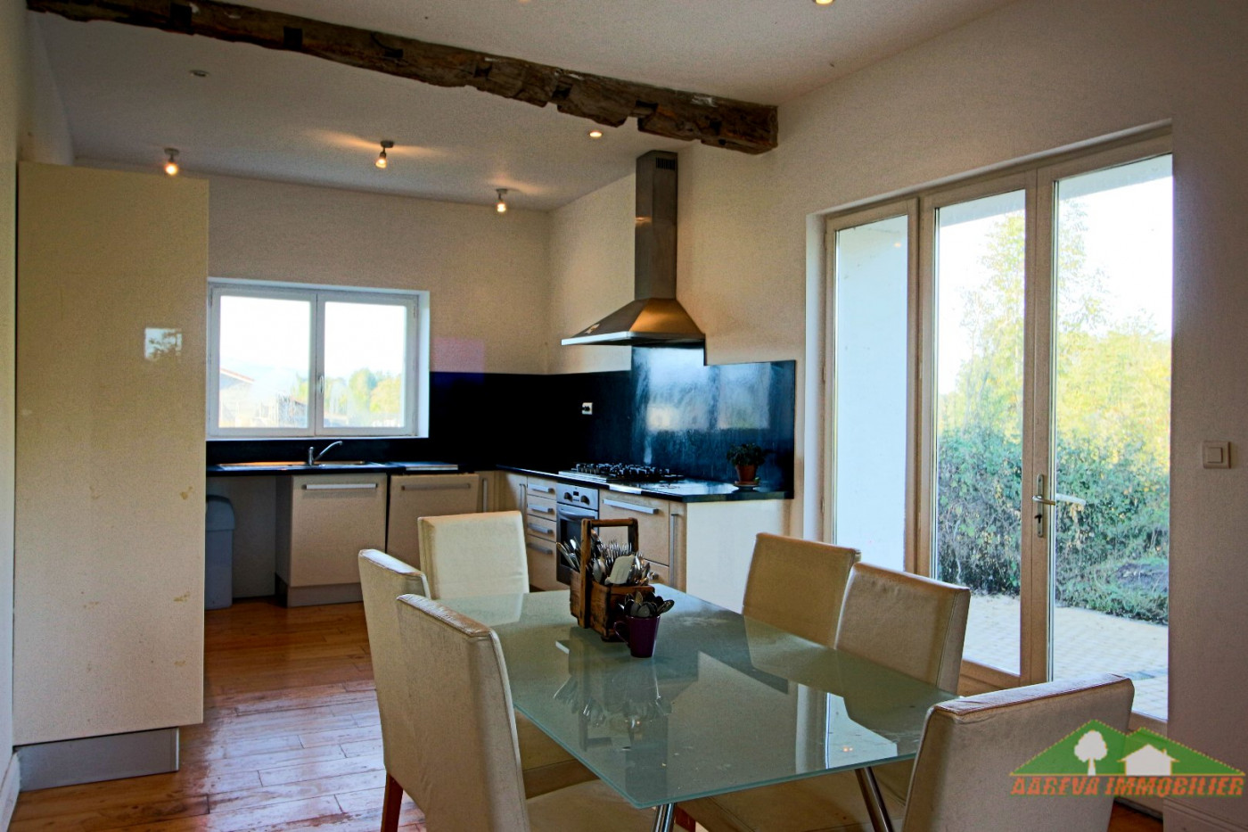 A vendre Franquevielle 31158628 Aareva immobilier
