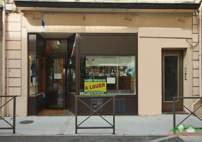 A louer Saint Gaudens 31158631 Aareva immobilier