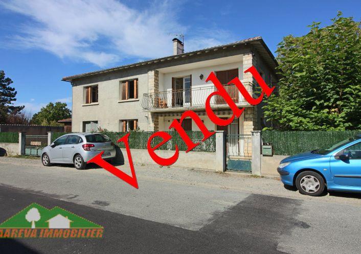 A vendre Saint Gaudens 31158637 Aareva immobilier