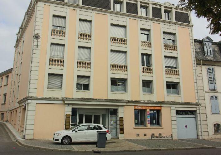 A louer Saint Gaudens 31158639 Aareva immobilier
