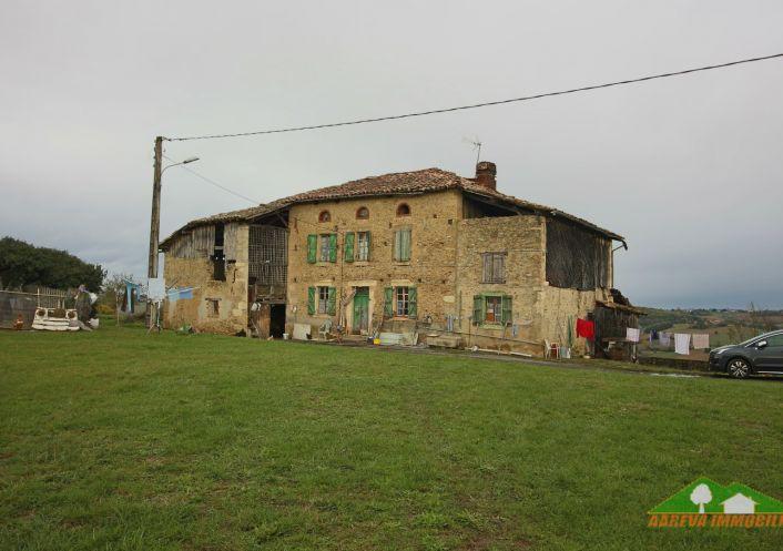 A vendre Martres Tolosane 31158647 Aareva immobilier