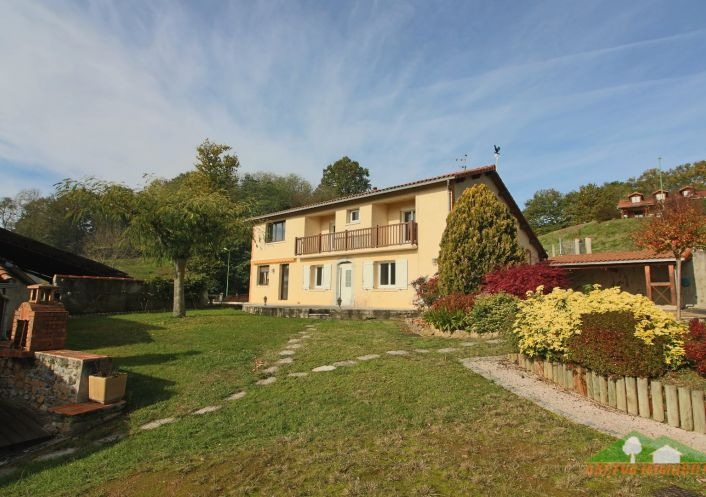 A vendre Ponlat Taillebourg 31158650 Aareva immobilier