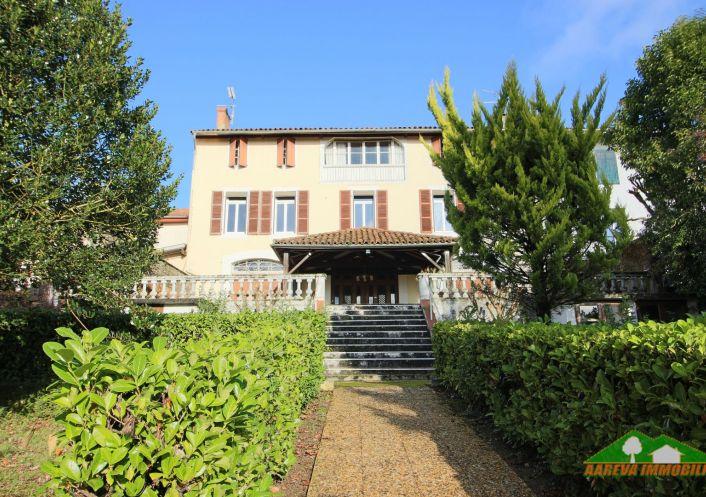 A vendre Saint Gaudens 31158651 Aareva immobilier