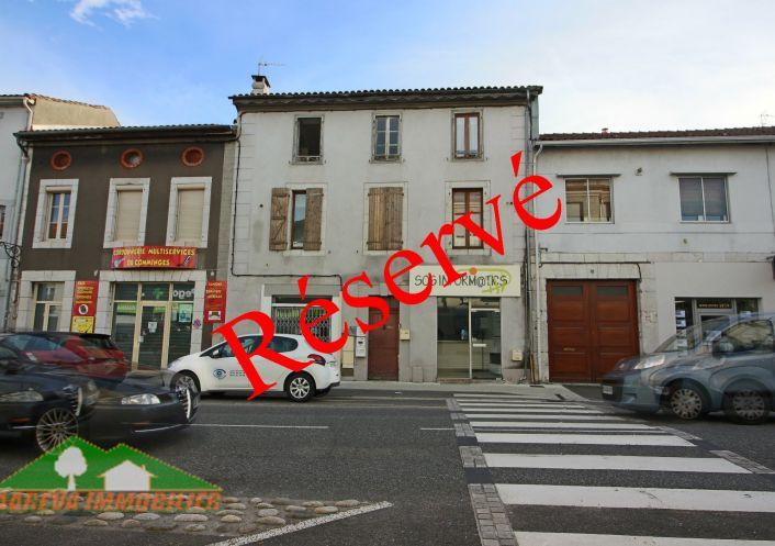 A vendre Saint Gaudens 31158659 Aareva immobilier