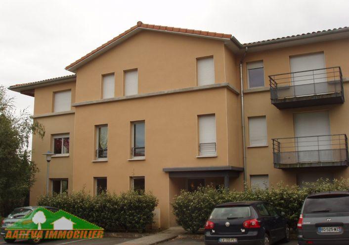 A louer Saint Gaudens 31158665 Aareva immobilier